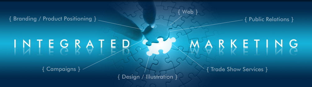 Integrated Marketing, Branding, and SEO